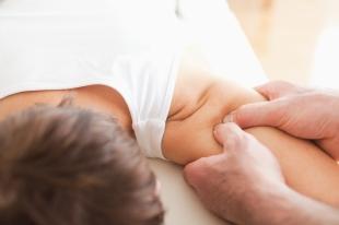 טיפול בכתף קפואה/מפרקים